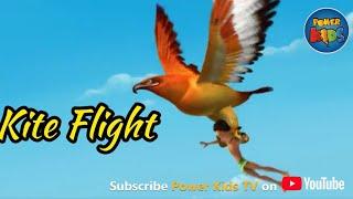 Jungle Book Hindi-Season 1 Ep 10 Kite Flight Mega-Serie