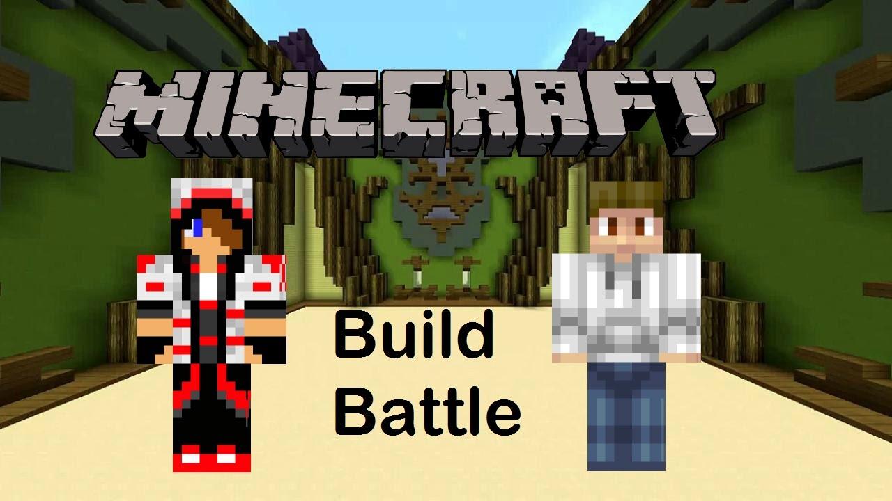 Minecraft: Build Battle - ITA #2 - YouTube