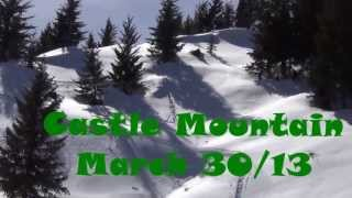 SKI DOO XM Spring in the Mountains Thumbnail