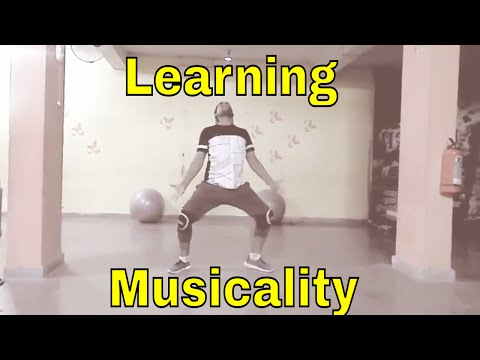Musicality dance definition | Showing musicality | How to improve musicality in dance