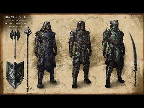 Full Download] Elder Scrolls Online Where To Get Racial