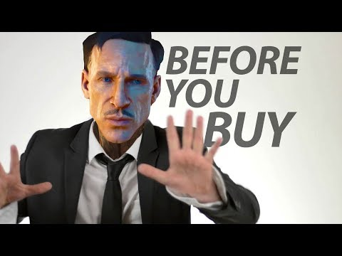 Call of Duty Black Ops 4 - Before You Buy