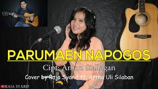 Download LAGU BATAK - PARUMAEN NAPOGOS (Cover by Raja Syarif ft. Artha Silaban)