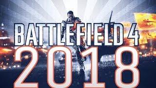 BATTLEFIELD 4 in 2018 (PS4)