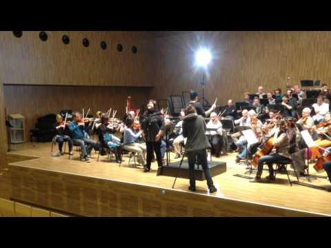 2014/4/10 - BOS - Gala lírica en el Conservatorio de Bilbao