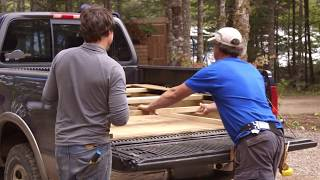 The Ultimate Truck Bed Camper