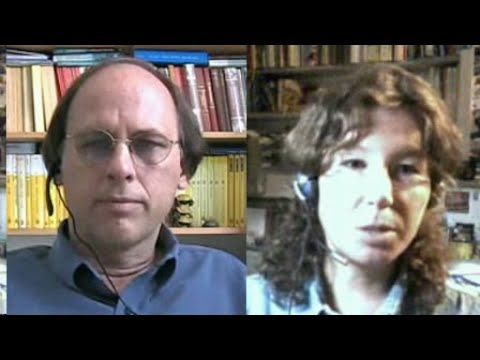 Science Saturday: What's Wrong With String Theory | Peter Woit & Sabine Hossenfelder
