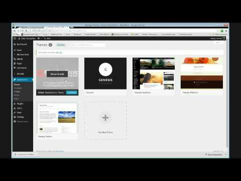 Wordpress Membership Sites And Instant Video Templates 2