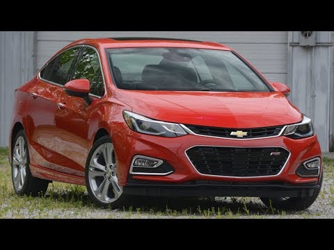WOW!! 2016 Chevrolet Cruze 153 Horsepower And 177 Pound Feet Of Torque