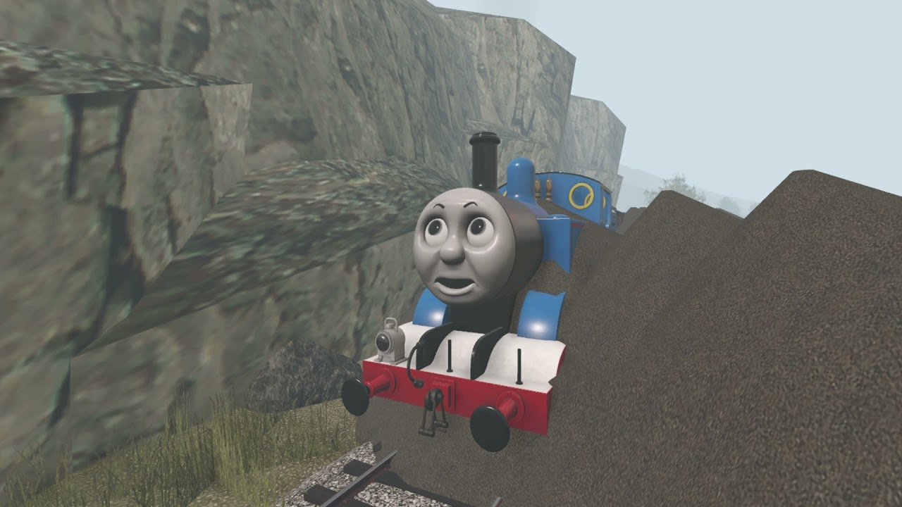 Download Percy Gets It Right (UK - Michael Angelis) (Trainz Remake)