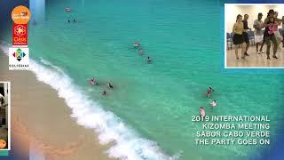 Sabor a Cabo Verde 2019 | Promo