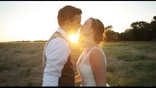 Chris & Lauren's Love Story | Willow Creek in Waxahachi, TX