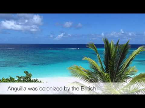 Top 5 Facts On Anguilla Island