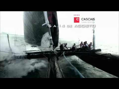America's Cup World Series - Cascais advertizement