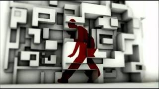 Michael Jackson - Off the wall - remix (vjDustin 2010 edit)