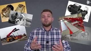 Асинхронные двигатели Дуюнова и их преимущества Обзор
