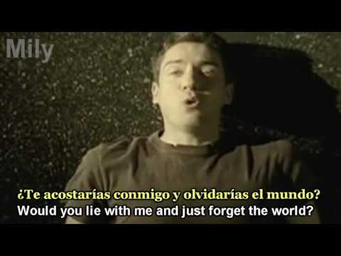 Snow Patrol - Chasing Cars Subtitulado Español Ingles