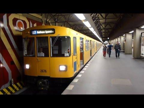U7 Rohrdamm (U-Bahn Berlin)