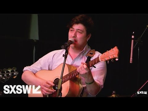 """Mumford And Sons - """"White Blank Page"""" 
