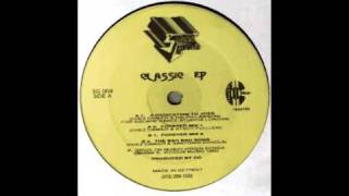 Download Classic EP - Forever mix 1 - Serious Groove 004 MP3 song and Music Video