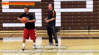 секреты NBA, которые улучшат ваш бросок