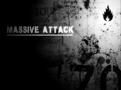 Massive Attack - Paradise Circus (Breakage's Tight Rope Remix)