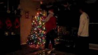The Night Before Christmas (funny)