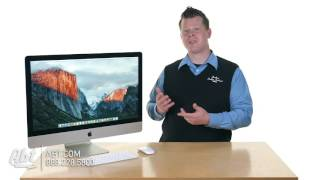 "Apple 27"" iMac 2015 - Overview"