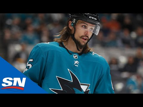 Erik Karlsson's Stats Don't Reflect How He's Been Playing | HC at Noon