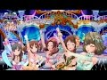 「デレステ」GOIN'!!! (VR曲入替 Re-Edit ver.) 小早川紗枝、十時愛梨、高垣楓、川島瑞樹、高森藍子 SSR