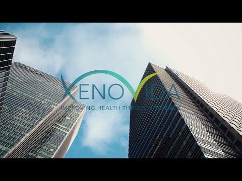 XenoVida - Register your interest
