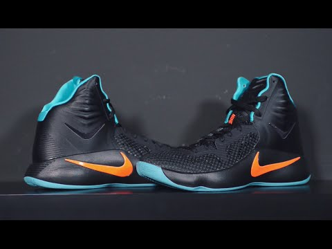 Nike Zoom Hyperdunk 2011 Blake Griffin All Star PE