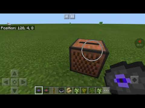 Minecraft how to make  C.D.S. work