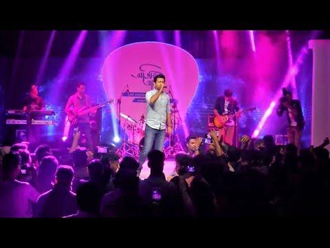 Tahsan Live concert (Full)-2017   GP Music   (Exclusive)
