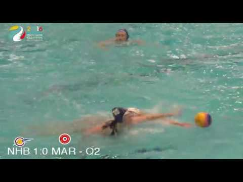 2016 Pan Pacific Youth Water Polo Festival: Under 16 Girls' Final