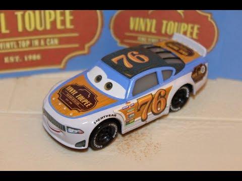 Mattel Disney Cars 3 Rev Roadages (Vinyl