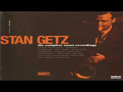 Stan Getz - It Might As Well Be Spring (Alternate Take)