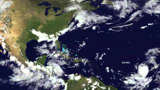 The 2010 Atlantic Hurricane Season