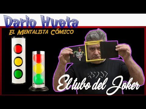Joker Tube Profesional video