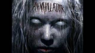 Annihilator - Coward (2010).mpg