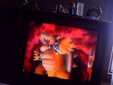 Let S Play Mario Party 9 Solo Mode Final Bowser Station 3 3