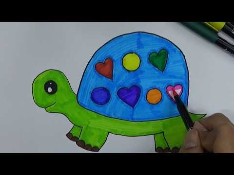 Easy Pictures For Kids To Draw Colouring Activities For 5
