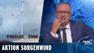 Energiewende: Deutschland baut viel zu wenig Windräder