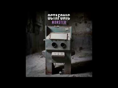 Octafonic (Monster) - 7 Whiskey Eyes