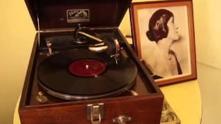Hulda Lashanska - Sweet & Low