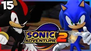 Sonic Adventure 2 : Alliance !   Ep.15 - Let's Play