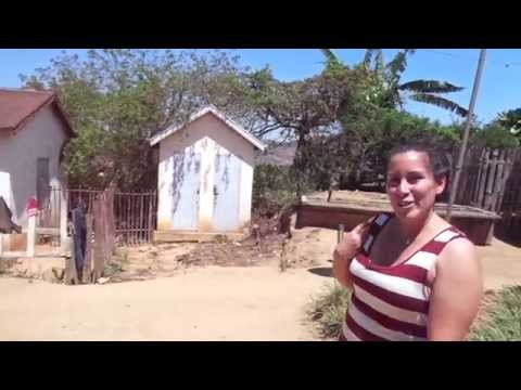 My Peace Corps Home - Madagascar