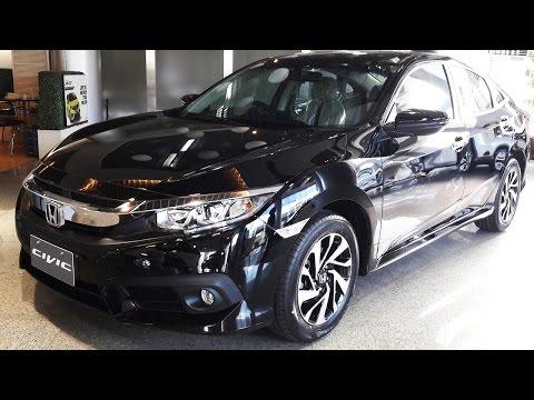 Honda Civic 2017 รุ่น 1.8 EL