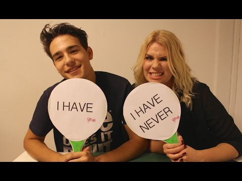 FRIDA | Jacob Whitesides - Never have I ever...