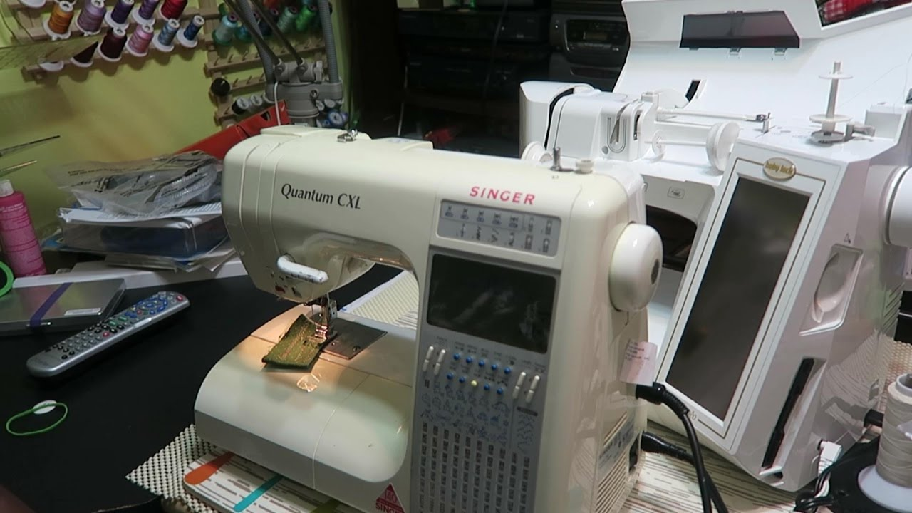 Babylock Sewing Machine Repair Near Me
